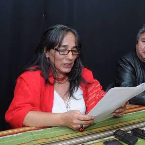 Paulina Muñoz Samaniego