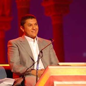 Omar Hazek
