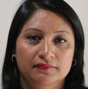 Marina Dolores Ortiz