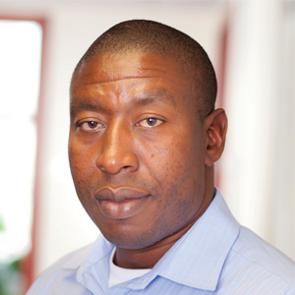 Farai Maguwu
