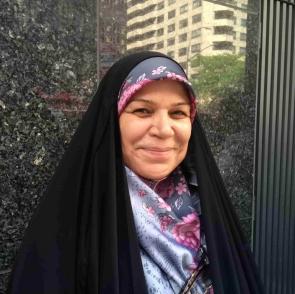 Fatima al-Bahadly