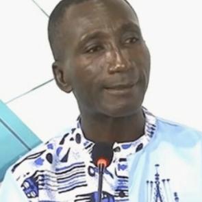 Ferdinand Ayite