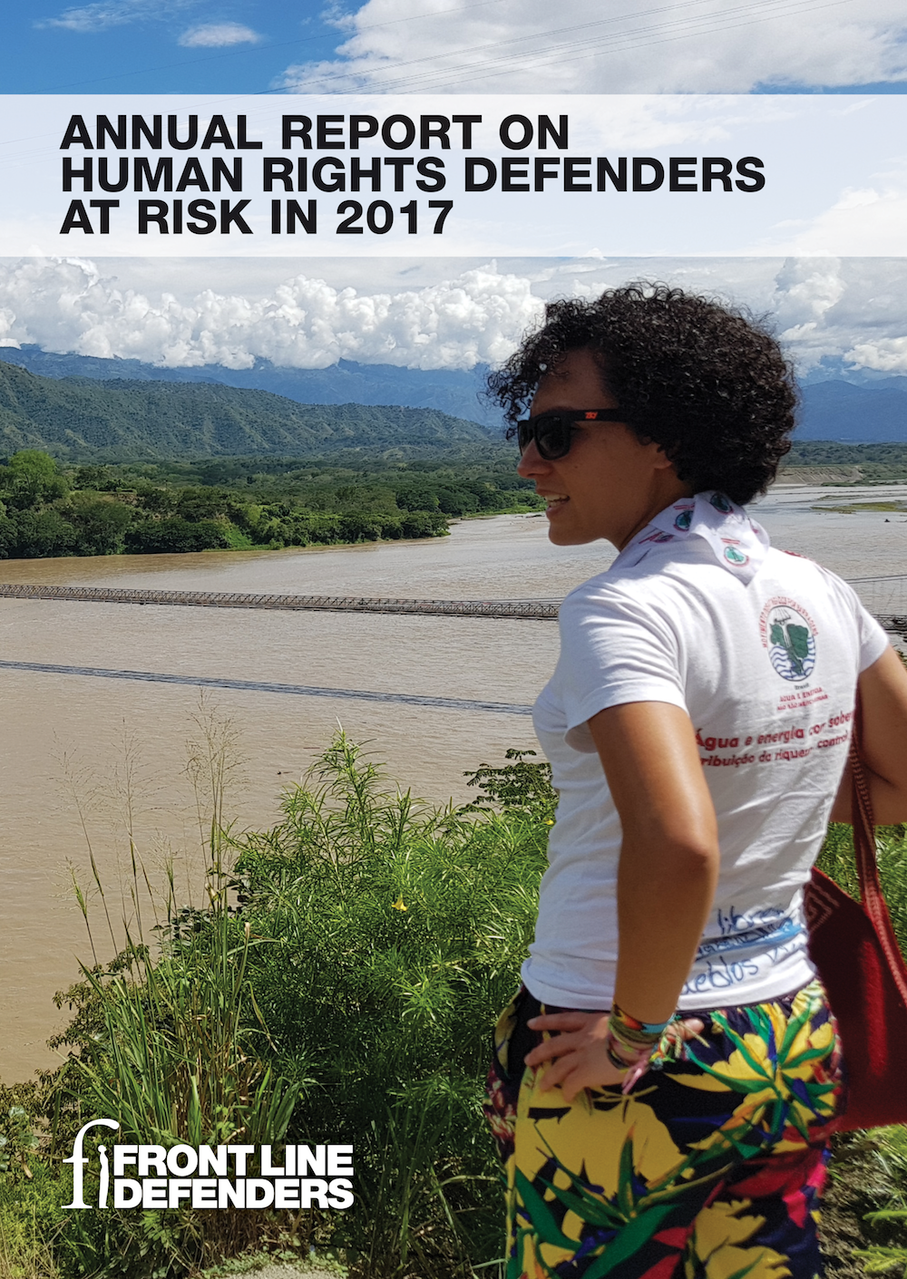 Cover - 2017 Annual Report