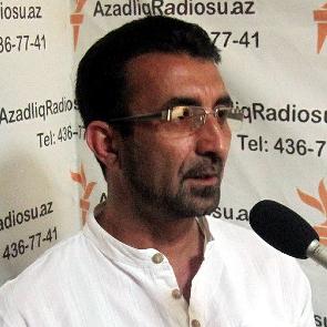 Ganimat Zahidov