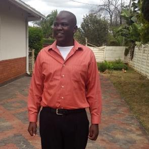 George Makoni