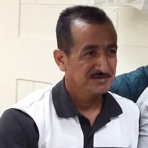 Rogelio Velásquez