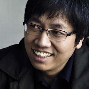 Guo Yushan