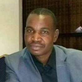 Halidou Mounkaila