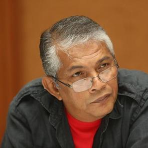 Haris Ibrahim