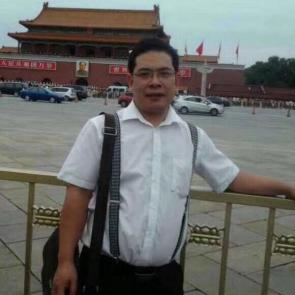He Zongwang