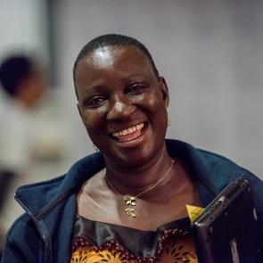 Hélène Kokolou Zogbelemou