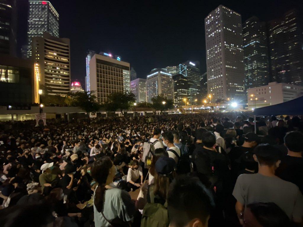 HK Human Rights Monitor