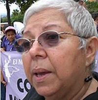 Gladys Lanza Ochoa
