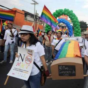 Honduras LGBT killing
