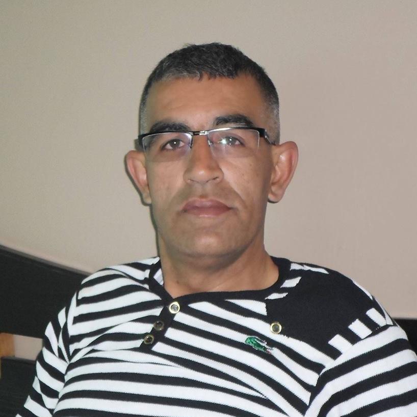 Ahmed Mansri