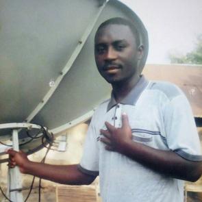 Elias Bizimungu
