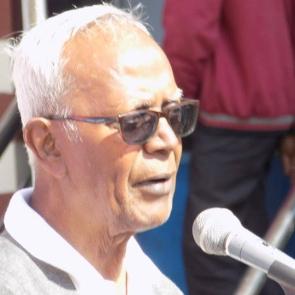 Fr. Stan Swamy