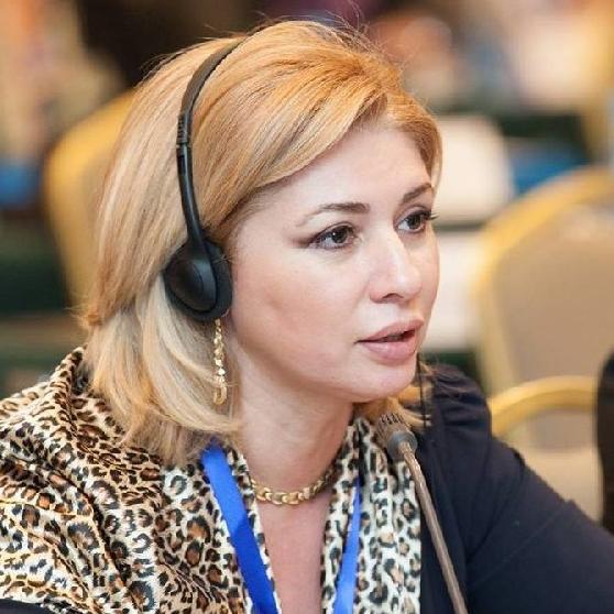Irada Javadova