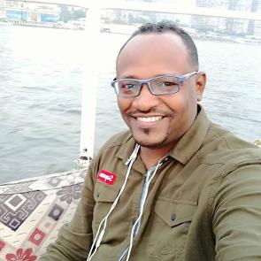 Mohamed Hasan Alim