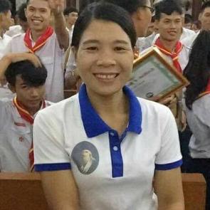 Tran Thi Xuan Front Line Defenders
