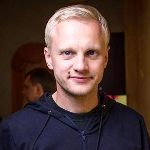 Vitaliy Shabunin