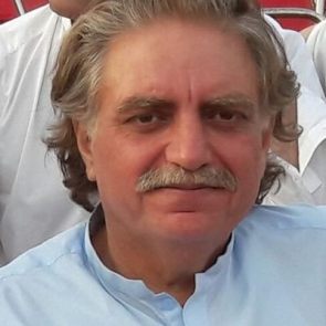 Idris Khattak