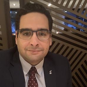 Moataz El Fegiery