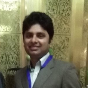 Imran Anjum