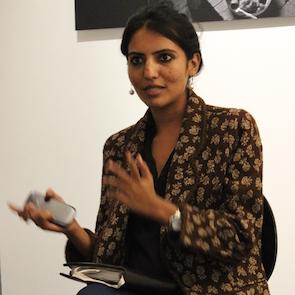 Isha Khandelwal