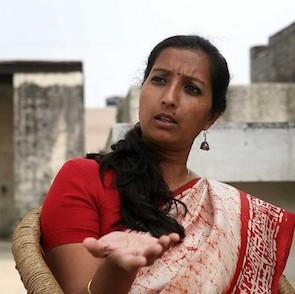 Priya Pillai 2