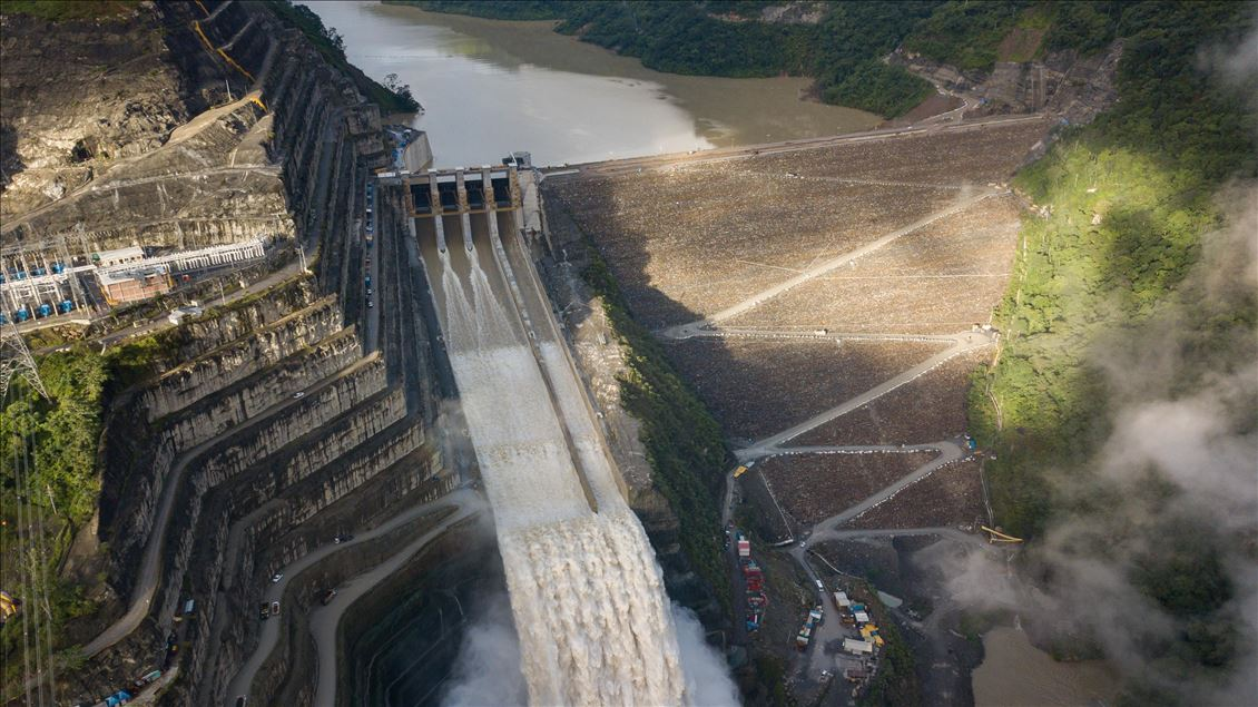 ituango dam