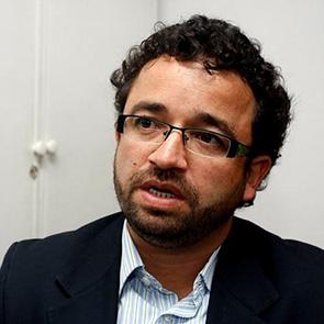 Jorge Eliecer Molano Rodríguez