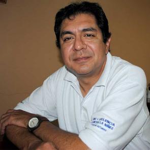 José Guadalupe Ruelas García
