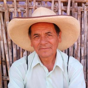 Juan de Dios Carrasco Fernandez