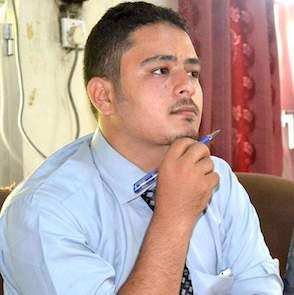 Kamal Qishrah