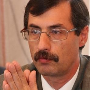 Evgeny Zhovtis