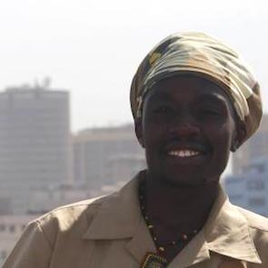 John Mulingwa