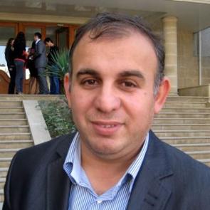 Khalid Baghirov