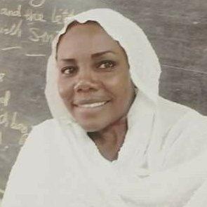 Khalida Saber