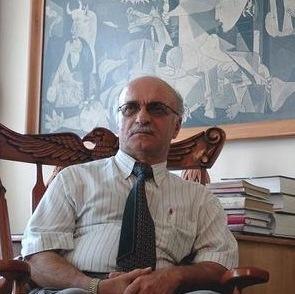 Khalil Bahramian