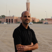 Abdulhakim Al-Fadhli