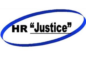 Spravedlivost logo