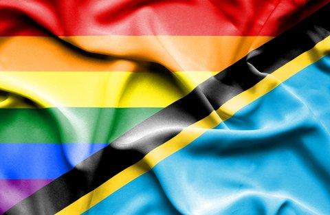 LGBT+ Tanzania_Source: Twitter