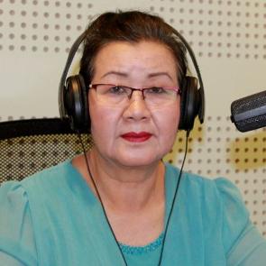 Lim Mony - Senior Investigator at ADHOC