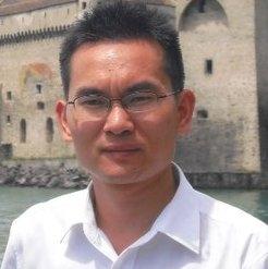 Liu Yongze