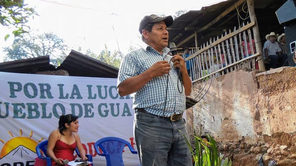 Luis Arturo Marroquín