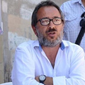 Luis Paz