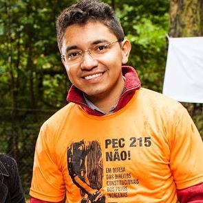 Luiz Henrique Eloy Amado
