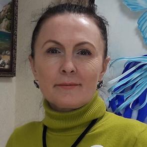 Lyudmila Aleksandrova