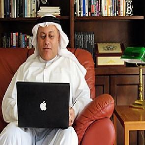 Mahmood Al-Yousi